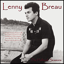 "Lenny Breau: ""The Hallmark Sessions"""