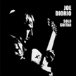 "Joe Diorio: ""Solo Guitar"""