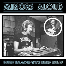 "Buddy Emmons & Lenny Breau: ""Minors Aloud"""