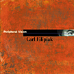 "Carl Filipiak: ""Peripheral Vision"""