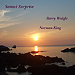 "Barry Wedgle & Norman King: ""Samui Surprise"""