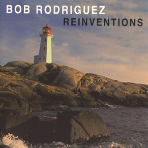 "Bob Rodriguez: ""Reinventions"""