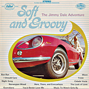 "The Jimmy Dale Adventure: ""Soft and Groovy"""